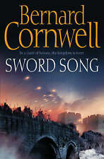 Sword Song by Cornwell, Bernard - Free Shipping
