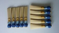 10 high quality bassoon reed blanks from Guner cane Fox2 /dukov_reeds GrF2/