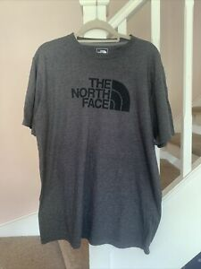 The North Face T Shirt Size Large VGC North Face Designer Casual Retro Vintage
