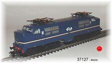 Märklin 37127 E-Lok Serie 1200 der NS mfx-Decoder Sound Metall#NEU in OVP#