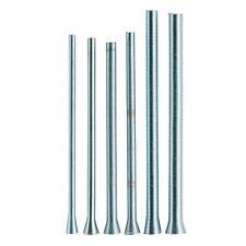 General Tools S106 180 Degree Steel Spring Six-piece Tubing Bender Set