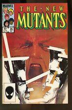 LOT A OF 5 COPIES NEW MUTANTS #26 VF / NM 9.0 1st FULL LEGION 1985 MARVEL COMICS