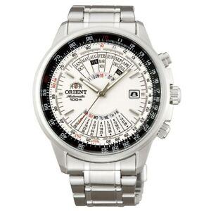 Orient FEU07005W Automatic Multi-Year Calendar Stainless Steel 100m Men's Watch
