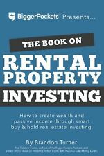 The Book on Rental Property Investing: How to Create Wealth and Passive Incom...