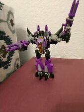 Transformers Thrilling 30 Skywarp Action Figure