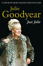 Just Julie BRAND NEW BOOK by Julie Goodyear (Paperback, 2007)