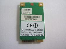 Scheda Wireless Mini PCI AR5BXB63 T60H976 per Notebook