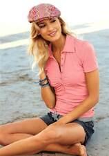 "Poloshirt rosa Gr. 40 ""Flashlights"" NEU"
