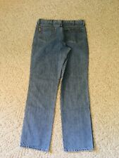 """CINCH Green Label Jeans- Size 36 x 36"""" Inseam  Med Blue"""