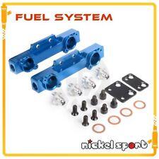 High Flow For Subaru WRX STI Impreza GC8 V3 - V4 Fuel Rail Kit