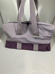 Nike Tote Bag - Purple - Preowned