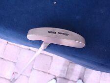 """Mizuno 0605 Blade Golf Putter 35"""" Steel Shaft """"EXCELLENT"""""""