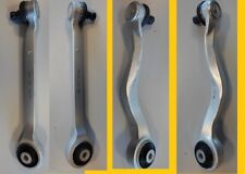 4x Control Arm Left+ Right Upper Audi A4 8D2/8D5/A6 4BС 5 / VW Passat 3b2 3b5