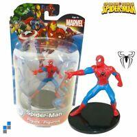 Spiderman 8,5 cm Actionfigur Spielfigur im Blister  Marvel  NEU