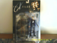 The X Files Agent Fox Mulder Mcarlane Toys 1998 action figure series 1