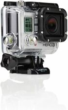 New GoPro HD Hero3 Black Edition Action Camera Sealed Box CHDHX-301