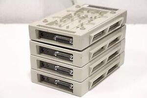 Lot of (4) IBM Personal Science Laboratory Base Unit 57F7923 7694-002 + Free SH