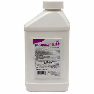 Dominion 2L Termiticide Insecticide Concentrate  - NOT FOR SALE TO: CT, NY