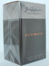 Baldessarini Ultimate 90 ml Eau de Toilette NEU & OVP 90ml EdT