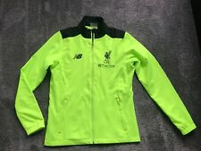 Once Worn Liverpool FC Mens Jacket Size S (official LFC Store)