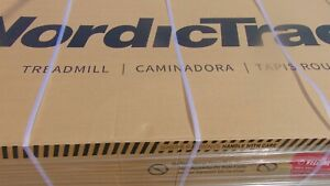 NordicTrack T SERIES 6.5S TREADMILL (BRAND NEW)
