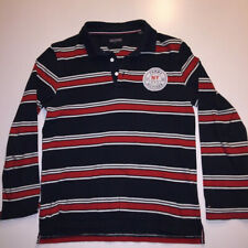 Original Tommy Hilfiger Sweatshirt Gr. 164 Blau