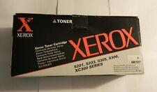 Xerox Toner 6R737  5201, 5203, 5305, 5306, XC300 Series New In Open Box  Black