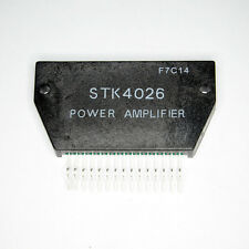 STK4026 Free Shipping US SELLER Integrated Circuit IC