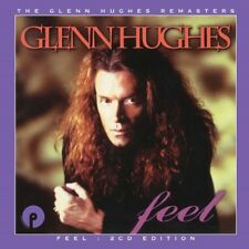Glenn Hughes - Feel: Remastered & Expanded Edition [New CD] UK - Import