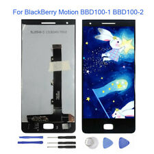 For 5.5'' BlackBerry Motion BBD100-1 / -2 LCD Digitizer Touch Screen Assembly
