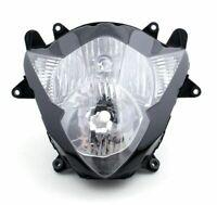 LED Gruppo ottico faro anteriore Per Suzuki 1000  1000 05-06 K5 Chiaro