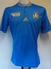 adidas Italy Rugby Union Shirts