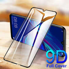 9D Tempered Glass Screen Protector For Huawei P30 Pro P20 Mate 20 Lite Nova 5T