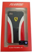 Ferrari Scuderia Collection Hard Case For Iphone 4 4s Back Cover Original