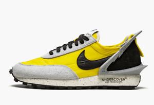 Nike Daybreak Undercover Yellow Bright Citron