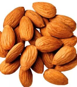 - Whole Almonds 1kg USA*(whole Almonds)Natrual *vegan*.  Free Delivery**