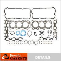 Fits 00-01 Nissan Maxima Infiniti I30 3.0L DOHC Head Gasket Set VQ30DE
