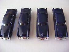 Lionel 6414 Auto Dark-Blue Madison Hardware Original Autos