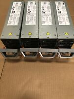 LOT Of 4 E2700P-00 DELL SWITCHING POWER SUPPLY 1350W/2700W HOT SWAP POWER SUPPLY