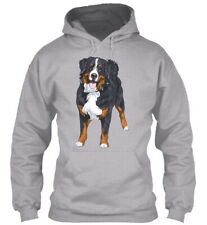 Teespring Bernese Mountain Dog Classic Pullover Hoodie