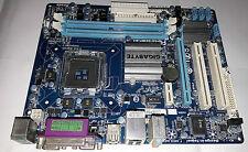 Gigabyte G41 Motherboard Support Socket LGA 775 RAM DDR3 (Excellent Condition)