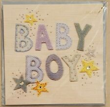 Papyrus New Baby Card 3D Mom w//Baby Jogger *NEW//SEALED IN PLASTIC* j1