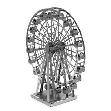 Miniature Ferris wheel Hand-stitching Splicing models 3D Puzzles Gifts Presents