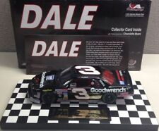 """Dale Earnhardt 1994 """"NUMBER 7"""" 1:24 Chevy NASCAR Dale the Movie # 8 of 12"""