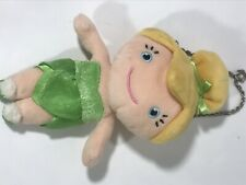 Disney Tinkerbell Kids Plush Bag Purse