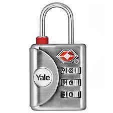 Yale Combination Automated Locks