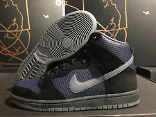 new product 6aa73 e967b Nike SB Dunk High TRD QS Gino Iannucci Sz 9.5 100 Authentic 881758 001