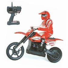 RC Motorrad 1:5 440mm MRX5 Cross Rider GM Graupner 90190.RTR 2,4Ghz Bike Neu