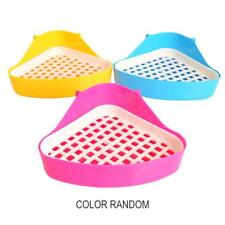 Triangle Small Pet Hamster Bathroom Toilet Guinea Pig Rat Hamster House Toys