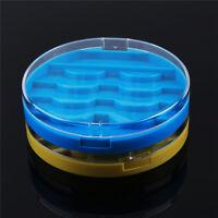 Portable False Eyelash Storage Box Makeup Cosmetic Case Organizer LD